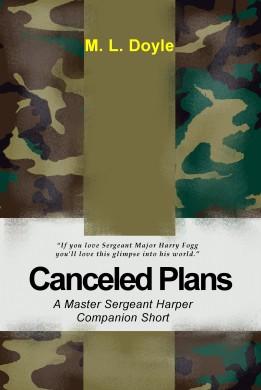 A companion short to the Master Sergeant Harper series