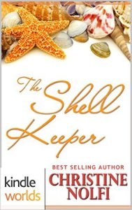 Shell Keeper w logo