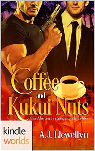 coffee and kalua nuts