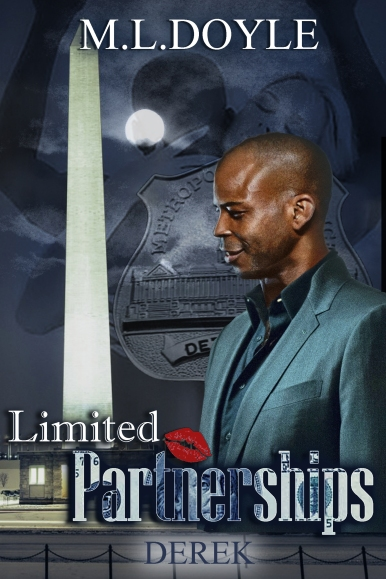 Adult Romance Book 4 in the Limited Partnership series