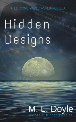 Book 2 in the Hidden, Lei Crime Kindle World series