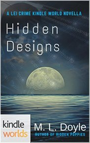 "Book 2 in the Lei Crime Kindle World ""Hidden"" Novellas"